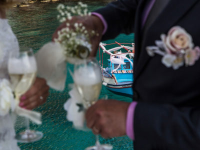 wedding at Skopelos
